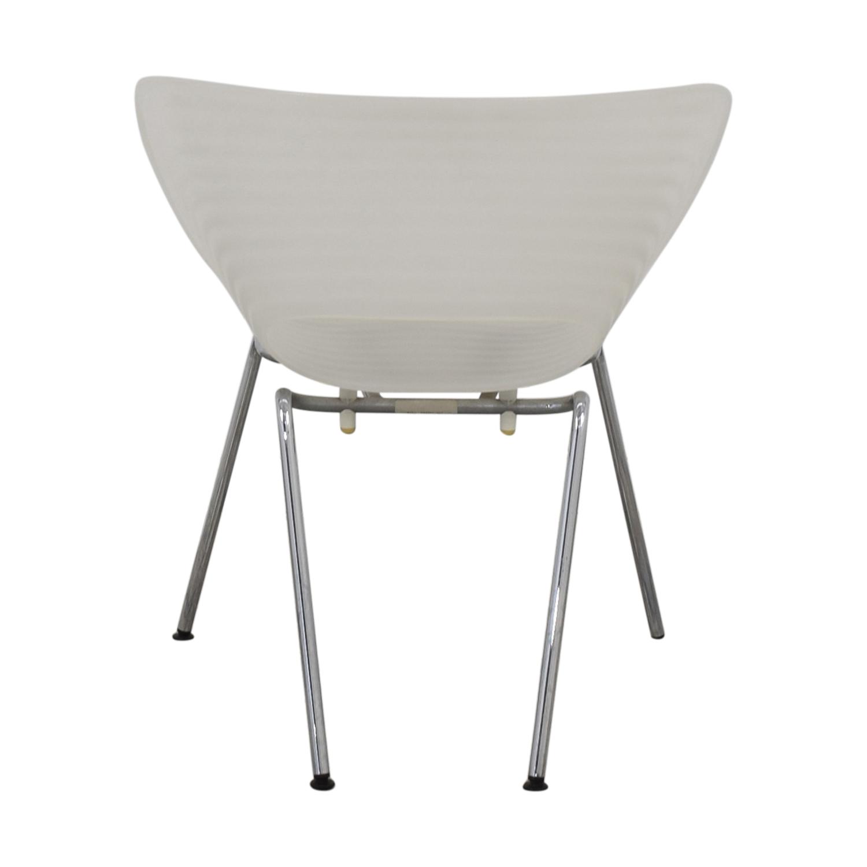 buy Vitra Ron Arad T. Vac Chair Vitra