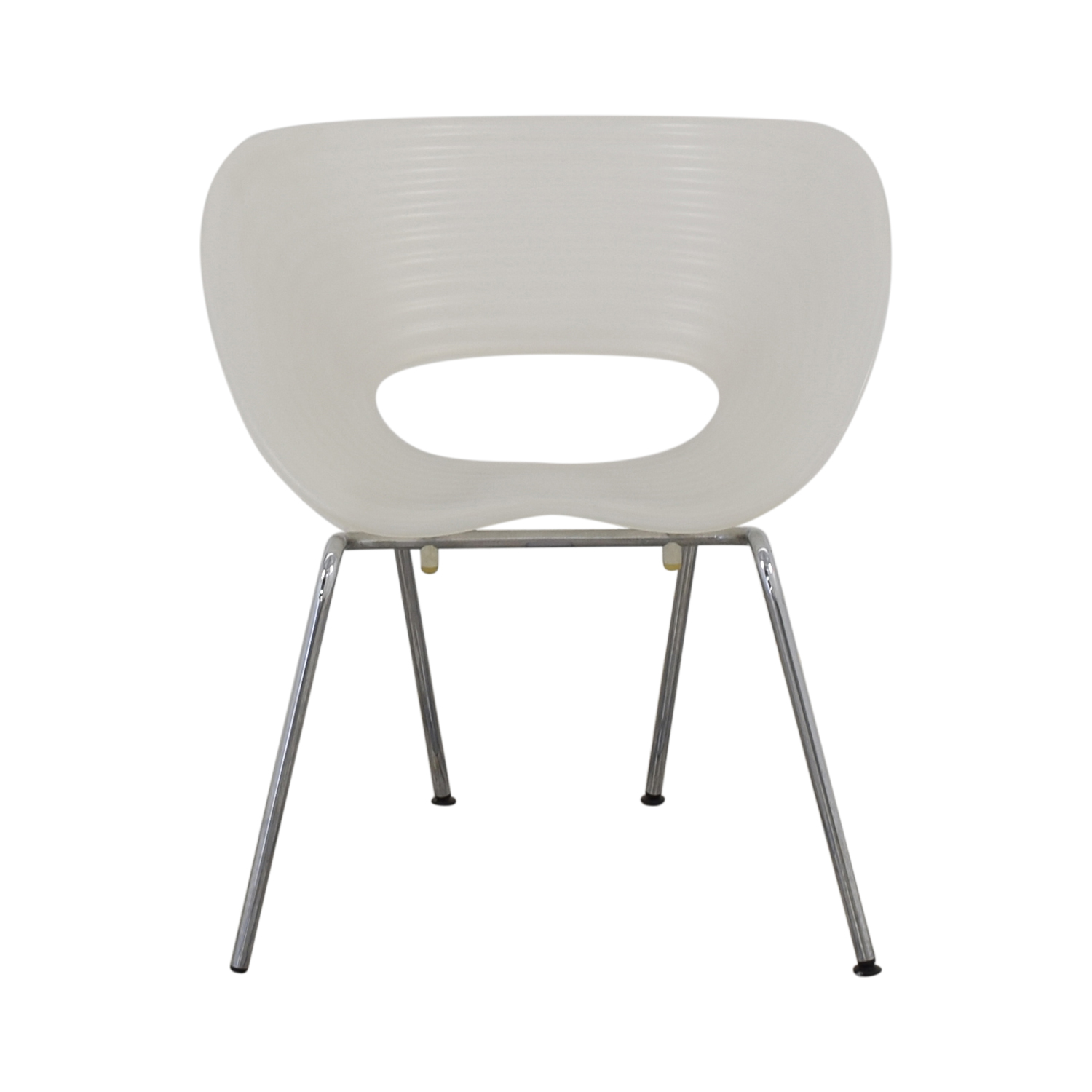 Vitra Vitra Ron Arad T. Vac Chair dimensions