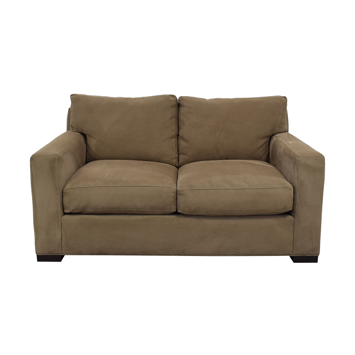 Crate & Barrel Crate & Barrel Axis II Loveseat nj