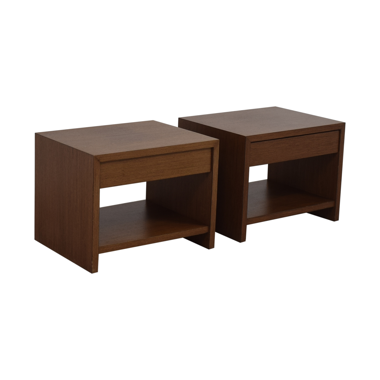 Desiron Desiron Chiseled Side Tables on sale
