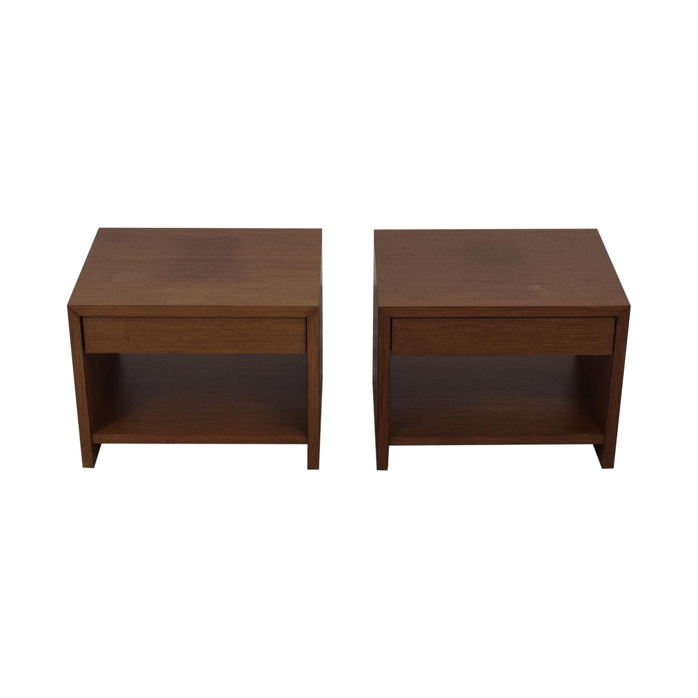 buy Desiron Desiron Chiseled Side Tables online