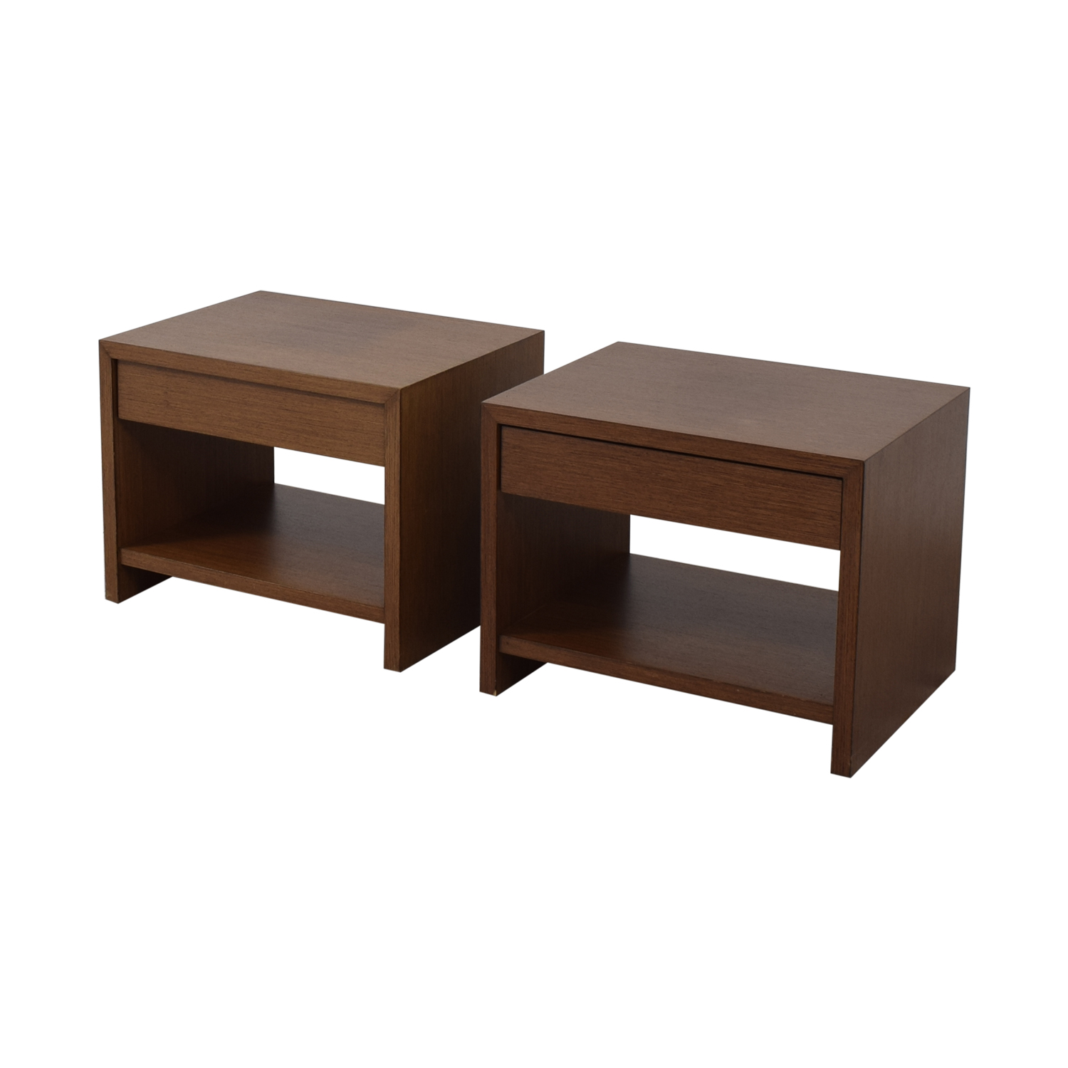 Desiron Desiron Chiseled Side Tables nyc