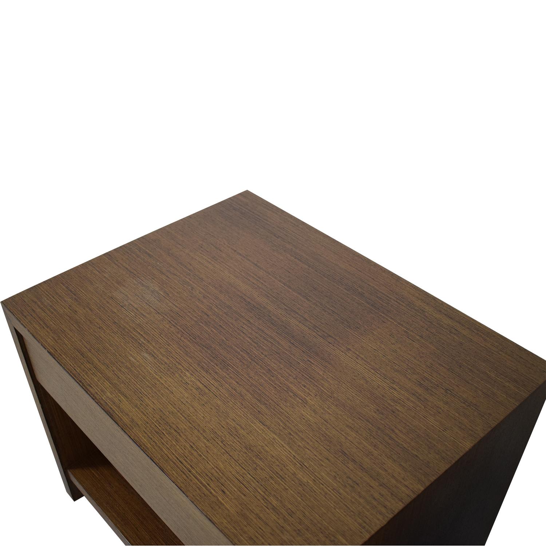 Desiron Desiron Chiseled Side Tables coupon