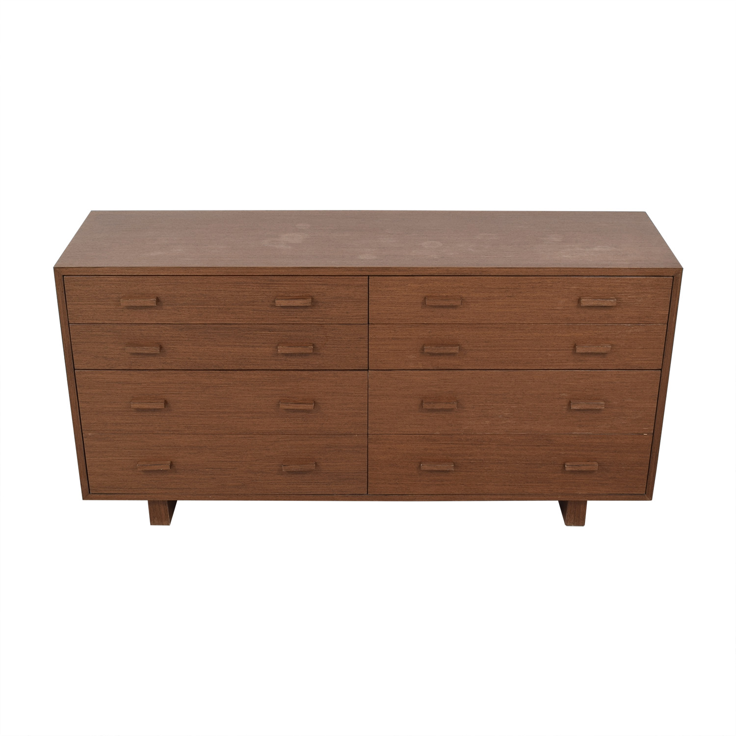 Room & Board Eight Drawer Dresser / Storage