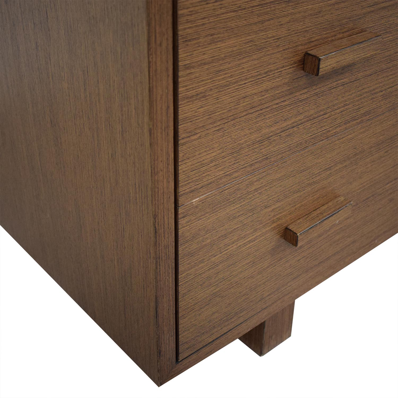 Room & Board Eight Drawer Dresser / Dressers