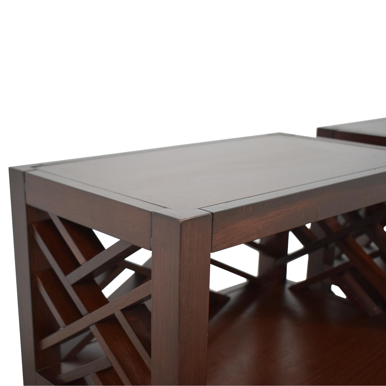shop Williams Sonoma Accent Tables Williams Sonoma Tables