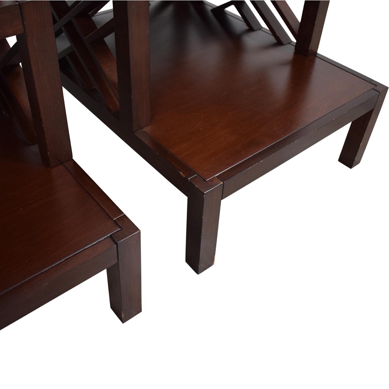 Williams Sonoma Williams Sonoma Accent Tables on sale