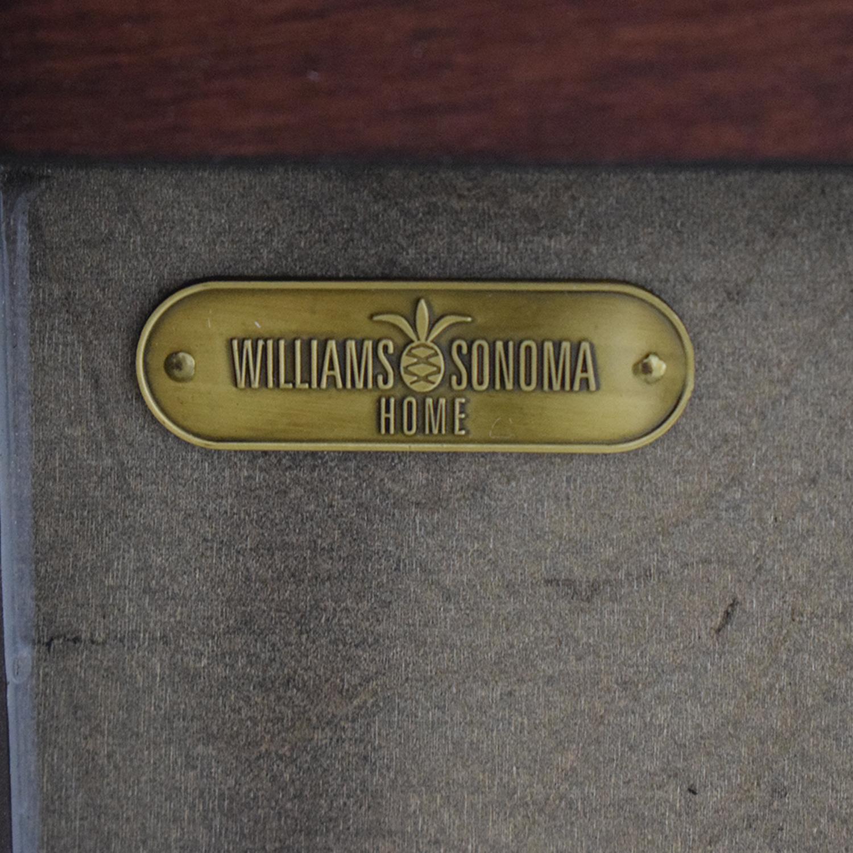 buy Williams Sonoma Accent Tables Williams Sonoma