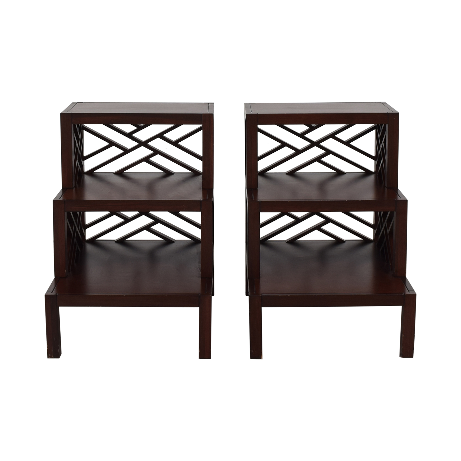 Williams Sonoma Williams Sonoma Accent Tables dimensions