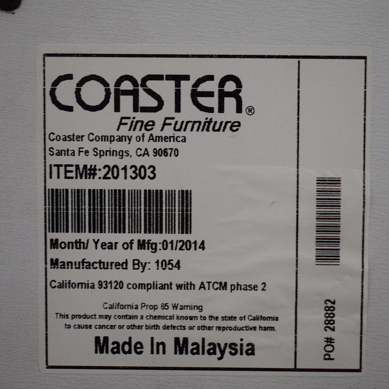 Coaster Fine Furniture Coaster Fine Furniture Sandy Beach Dresser