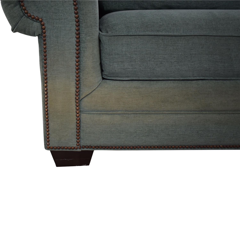buy Bassett Furniture Sofa Bassett Furniture Classic Sofas