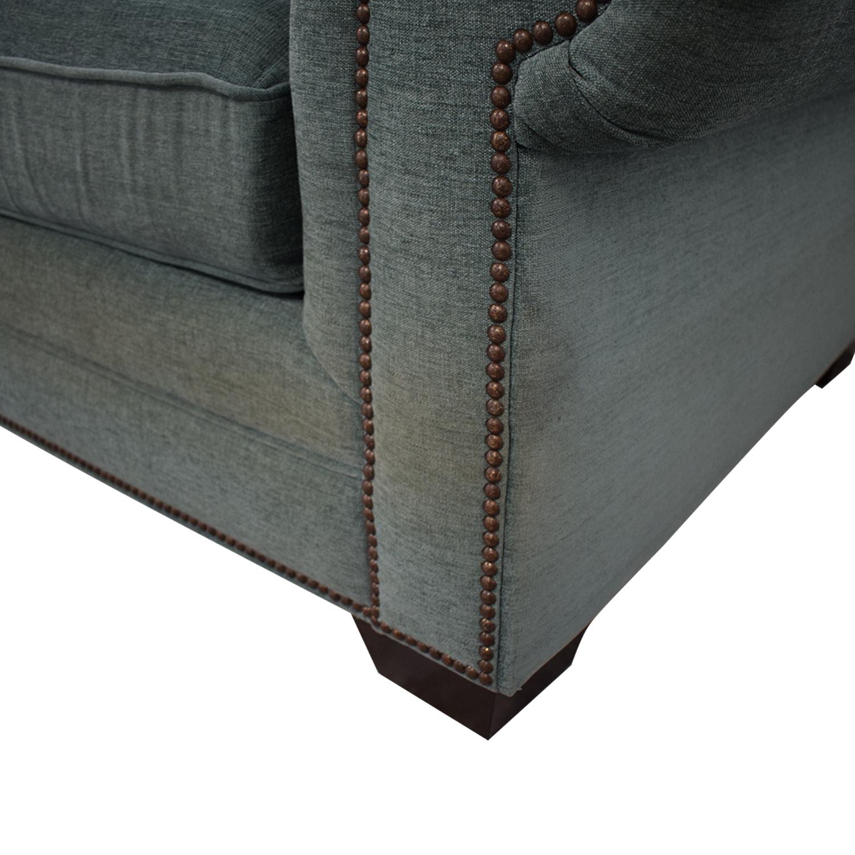 buy Bassett Furniture Sofa Bassett Furniture