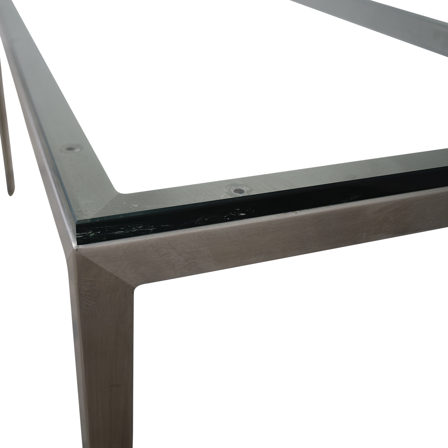 Room & Board Room & Board Portica Console Table dimensions