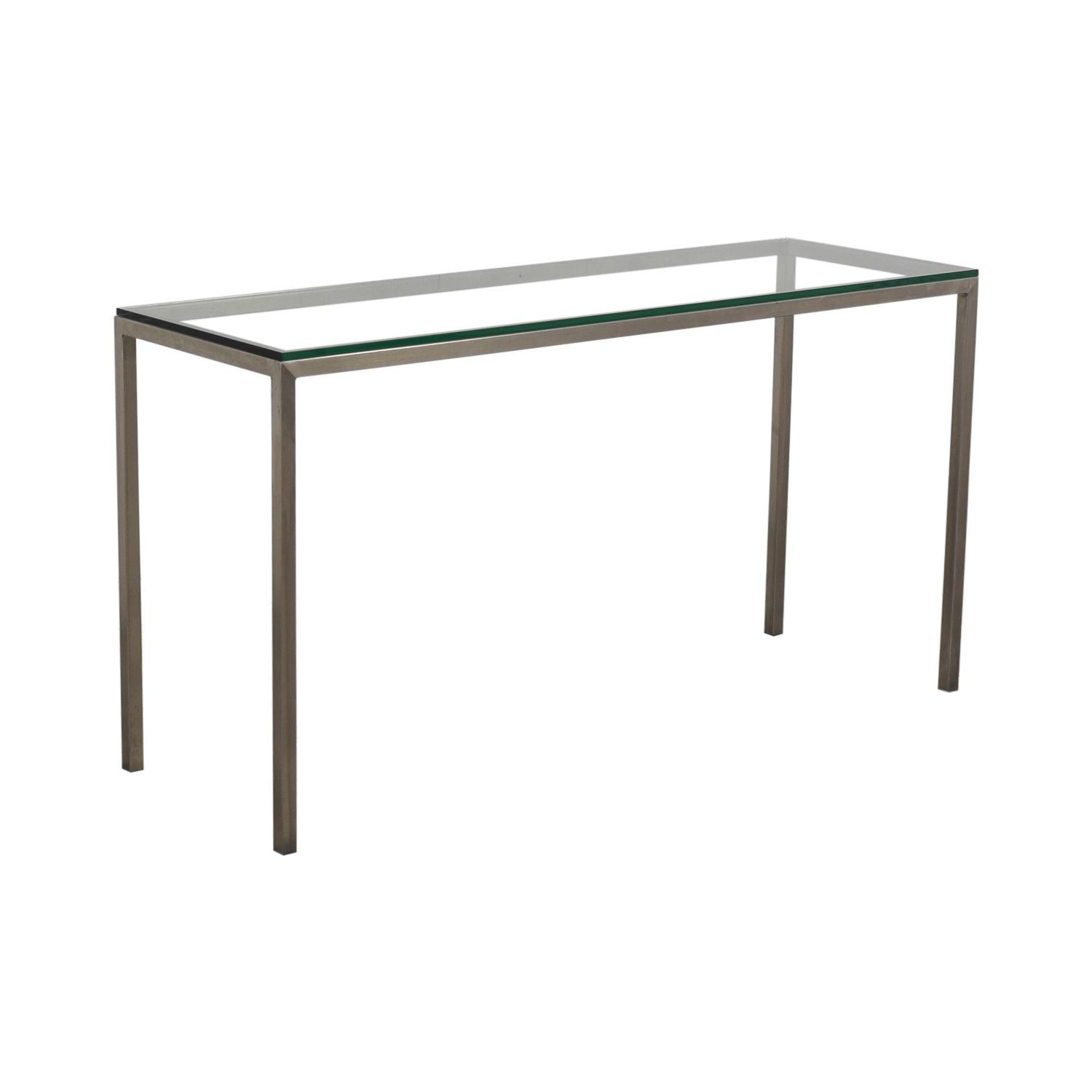 shop Room & Board Portica Console Table Room & Board Accent Tables