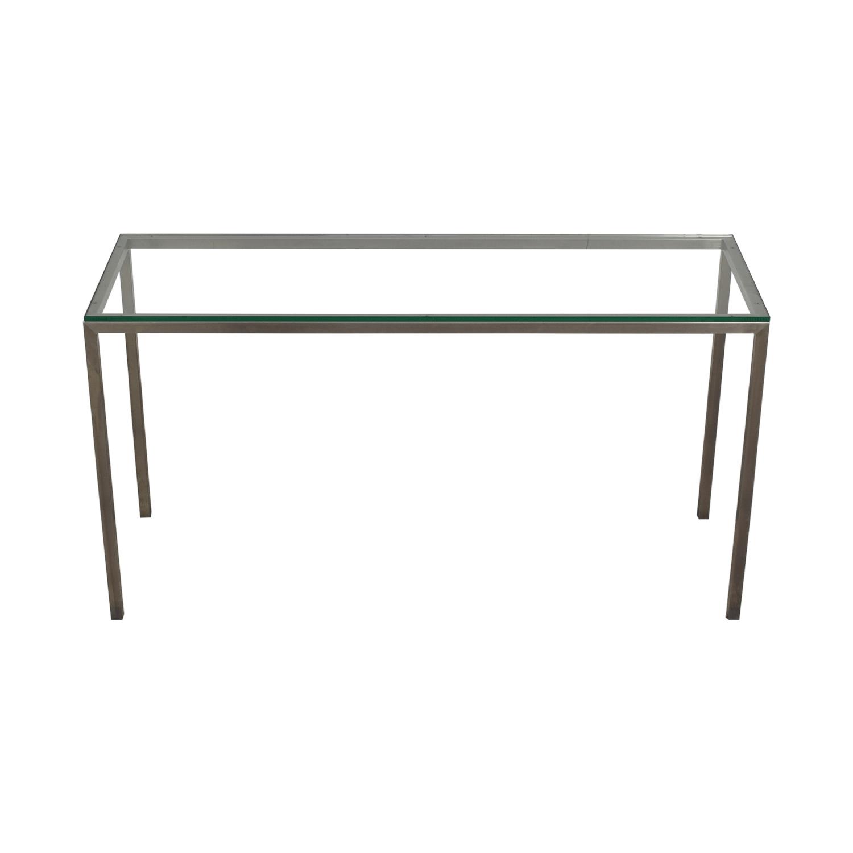 buy Room & Board Portica Console Table Room & Board