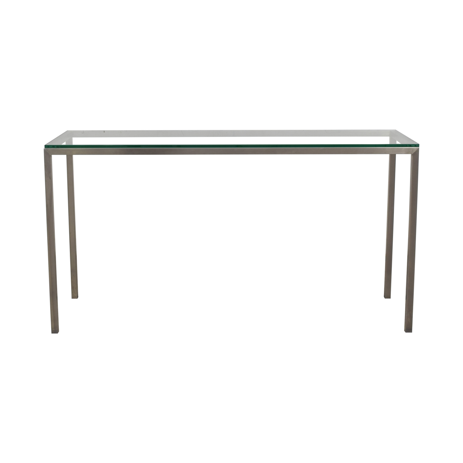 buy Room & Board Portica Console Table Room & Board Tables