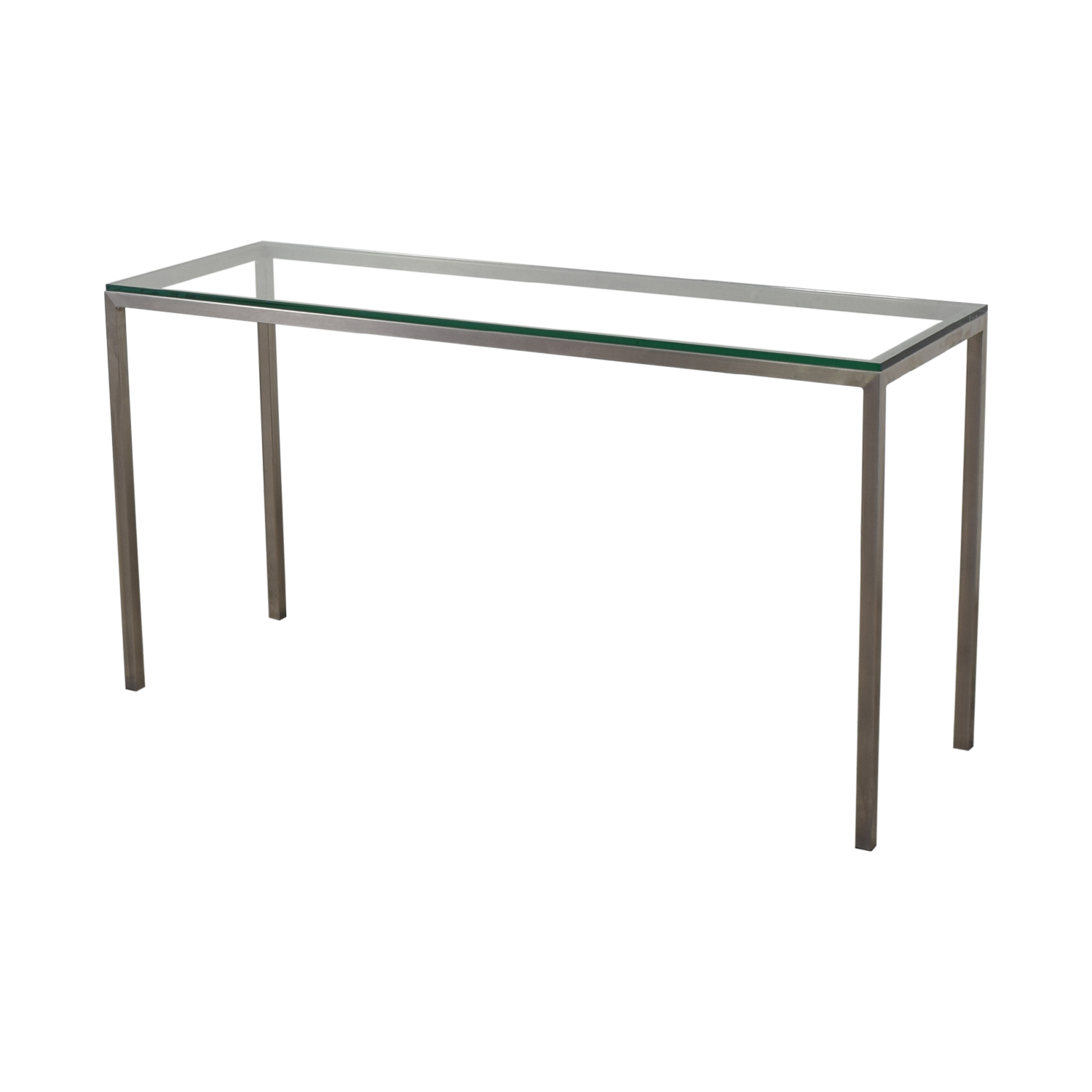 buy Room & Board Portica Console Table Room & Board Accent Tables
