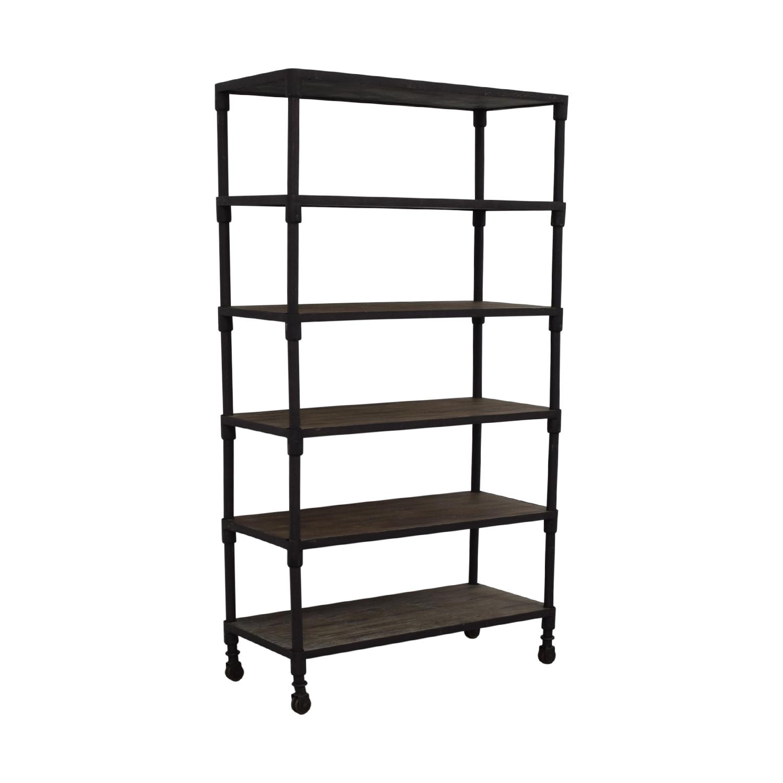 shop E&E Co E&E Co Industrial Bookshelf online