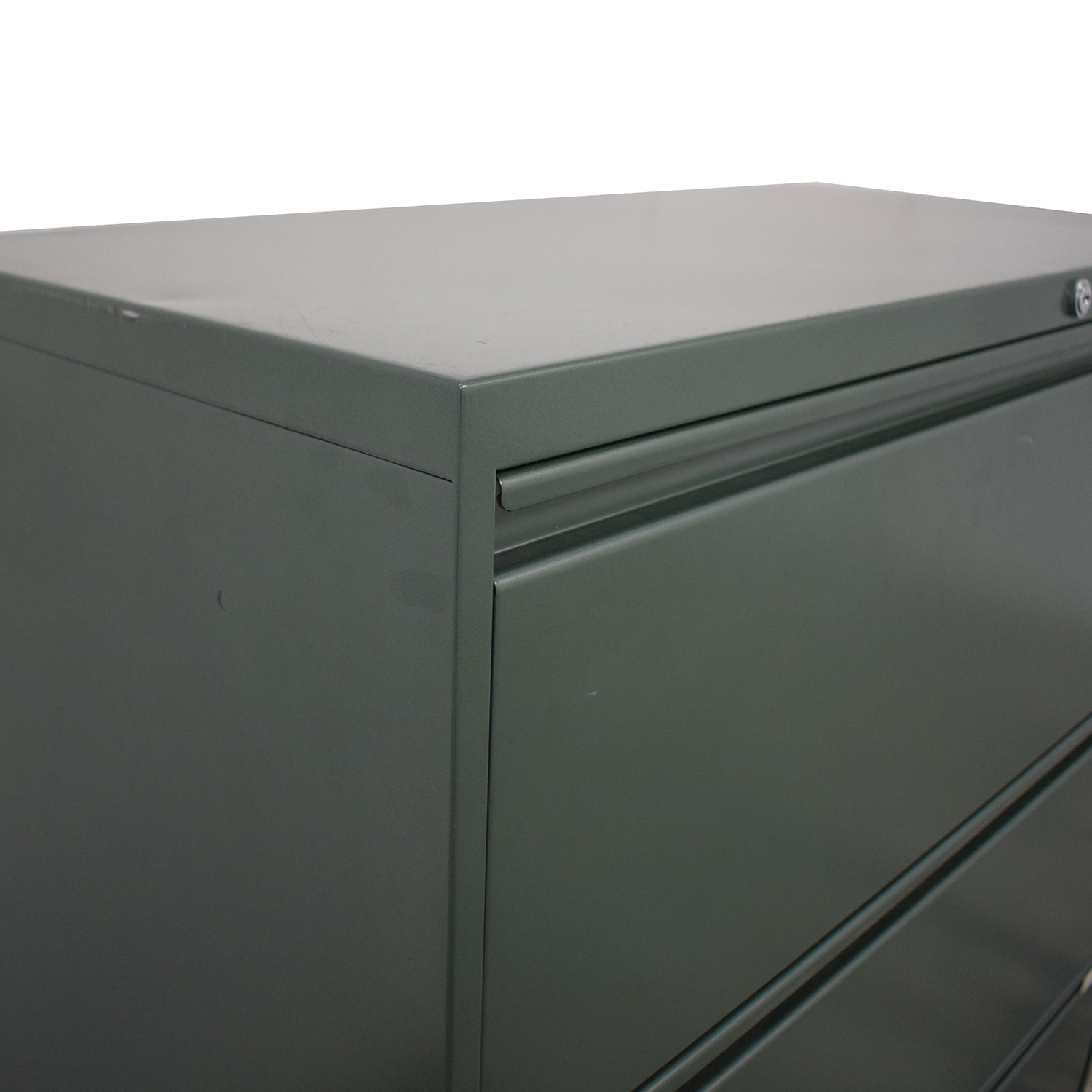 shop Office Speciality Three Drawer Lateral File Cabinet Office Specialty Filing & Bins
