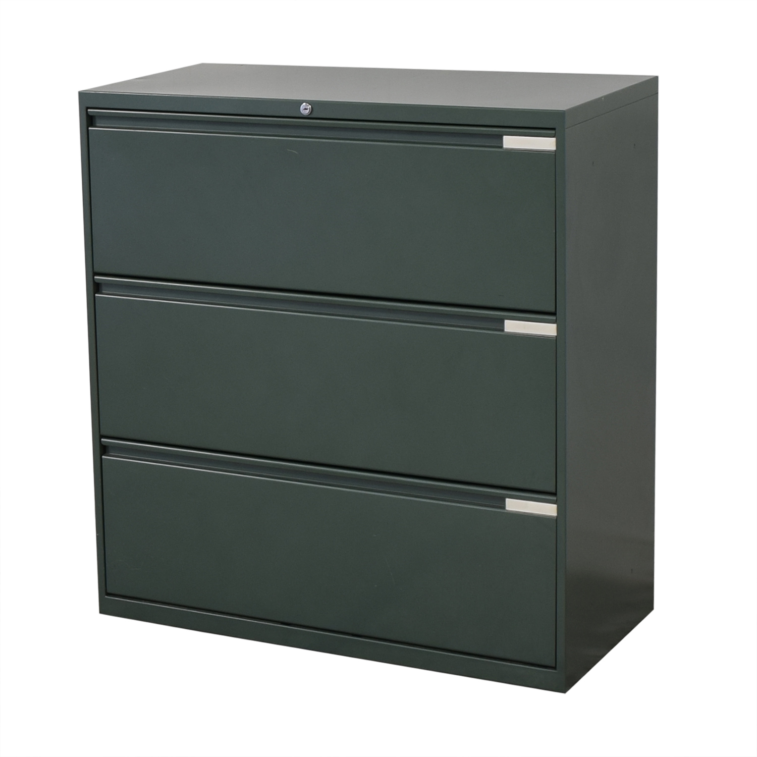 buy Office Speciality Three Drawer Lateral File Cabinet Office Specialty