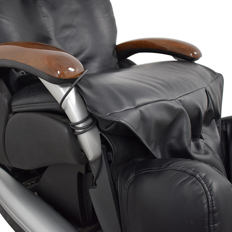 Brookstone Brookstone Massage Chair with CD Player Chairs