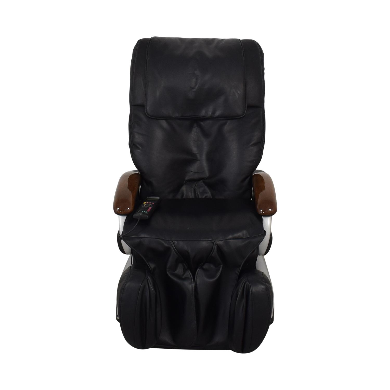 Brookstone Brookstone Massage Chair with CD Player price