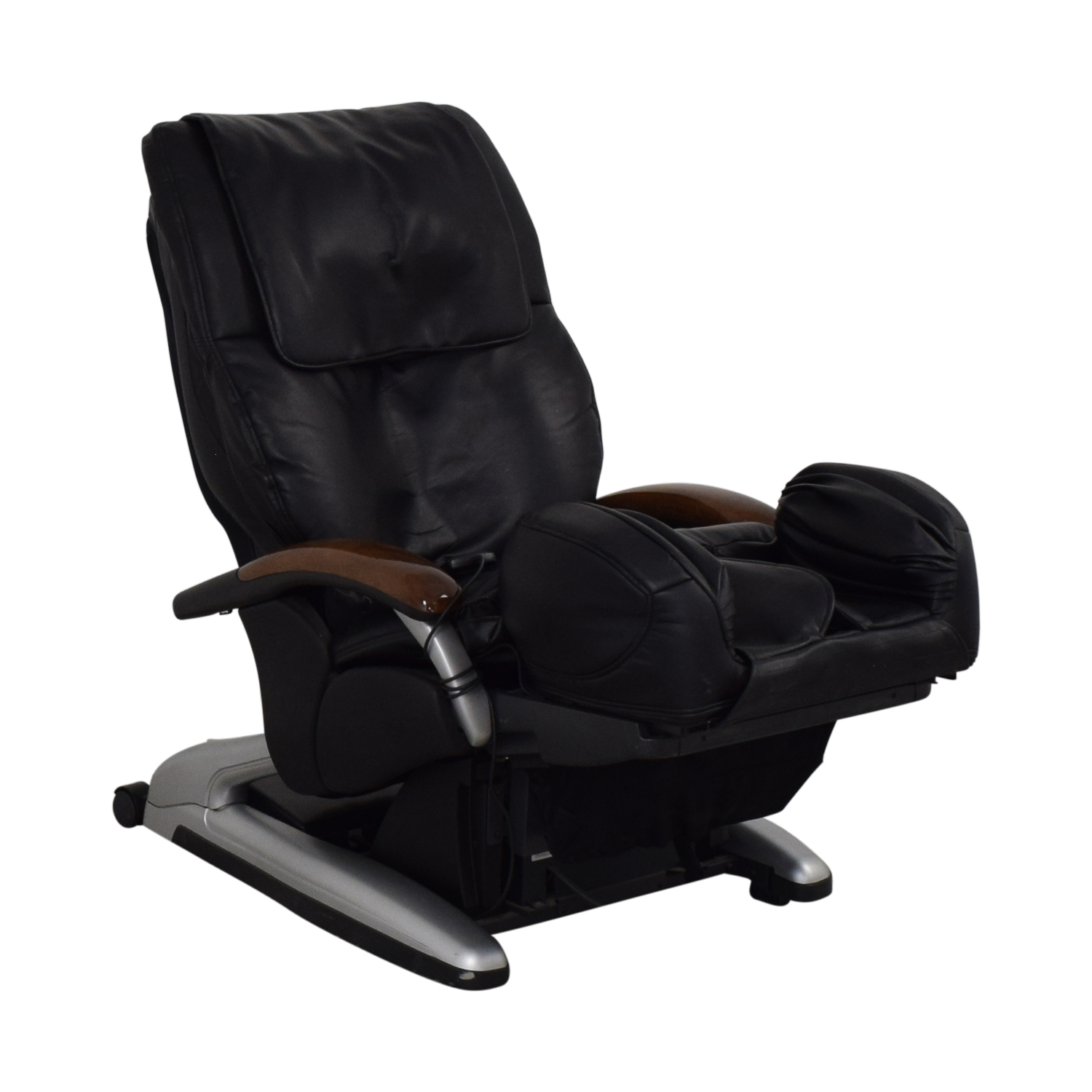 Brookstone Brookstone Massage Chair with CD Player discount