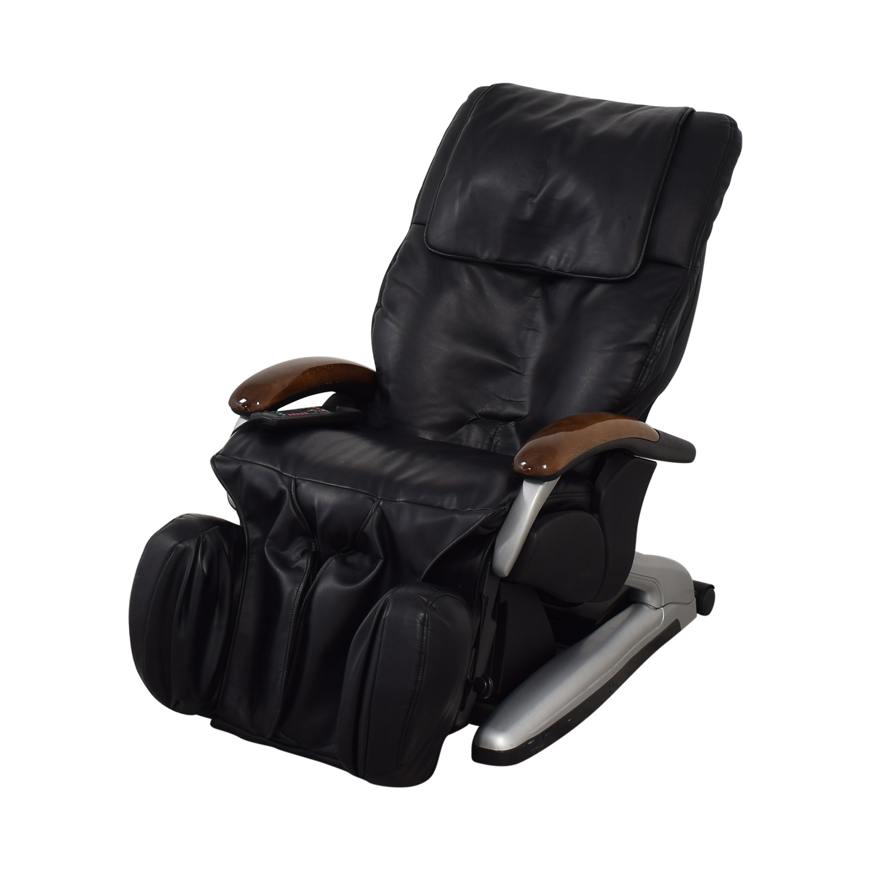 Brookstone Massage Chair with CD Player Brookstone