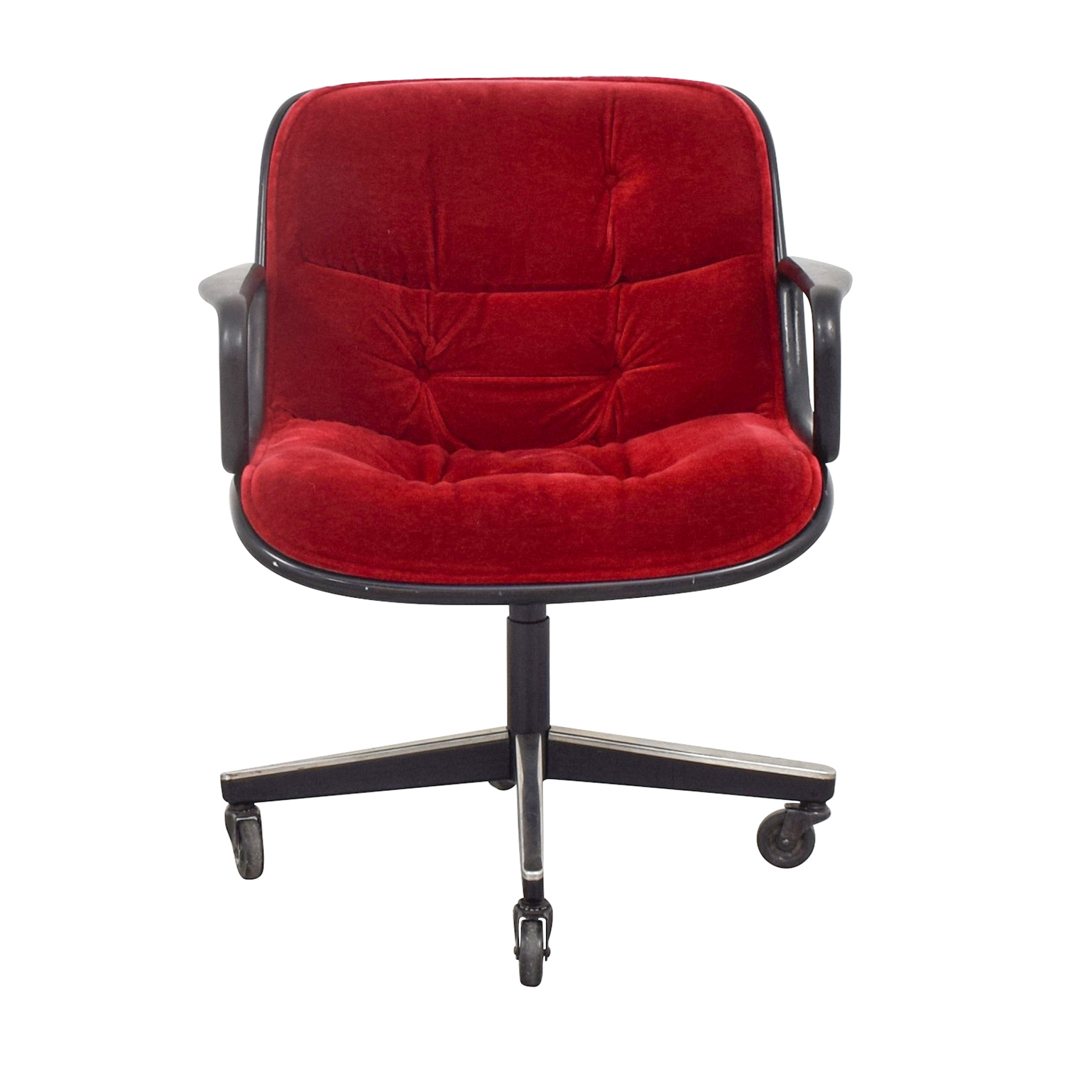 Knoll Knoll Pollock Executive Chair pa