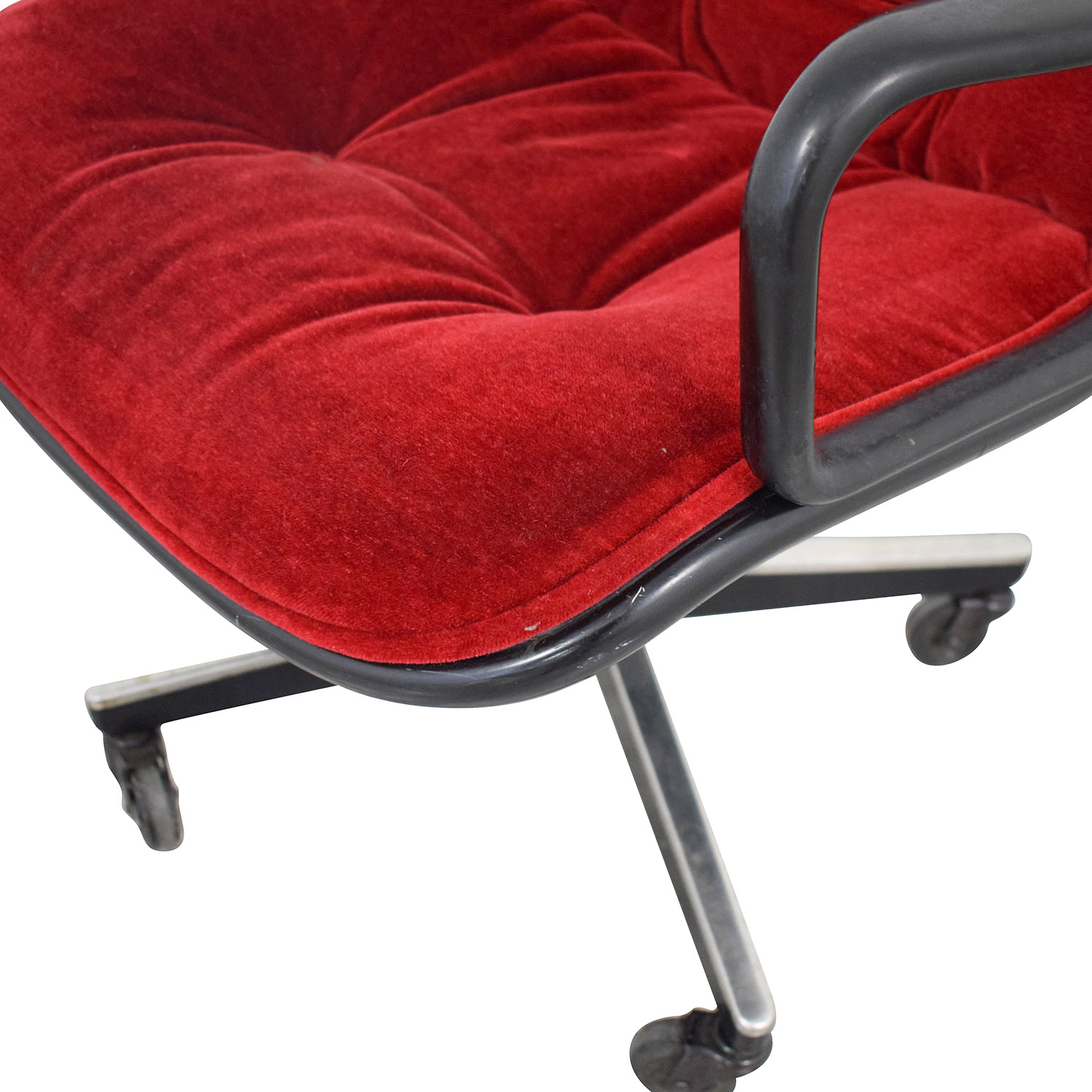 Knoll Knoll Pollock Executive Chair