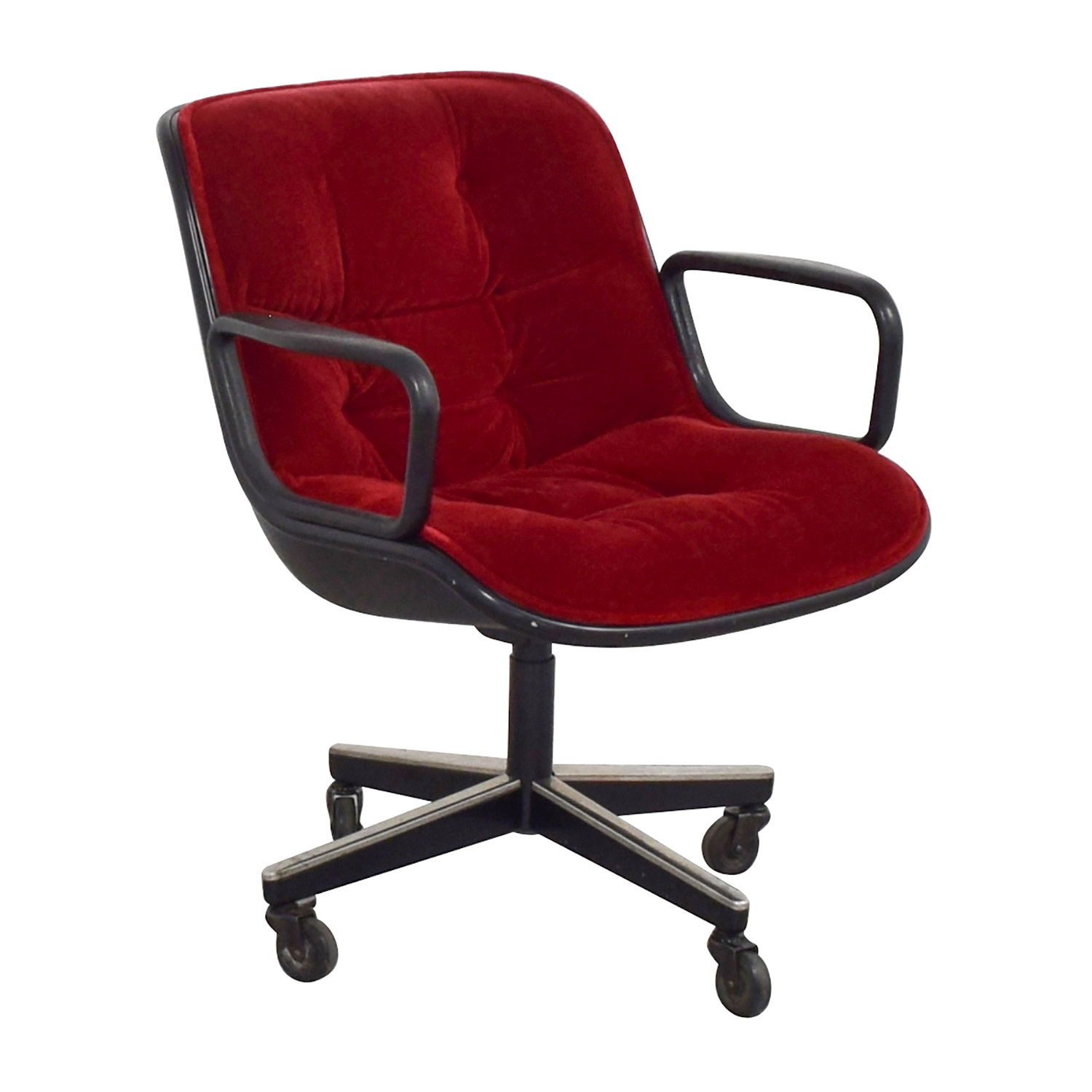 Knoll Knoll Pollock Executive Chair price