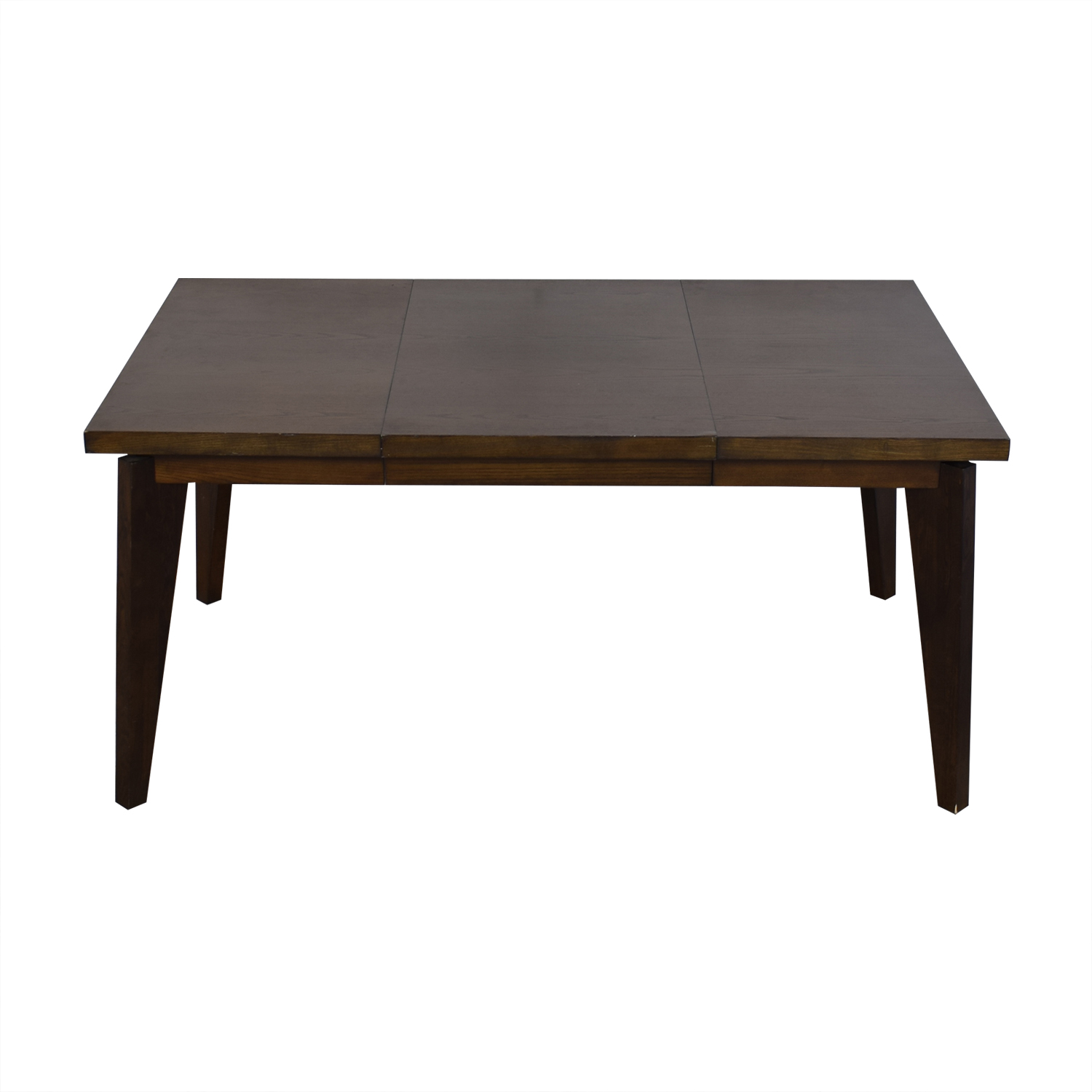 West Elm West Elm Angled-Leg Expandable Table nj