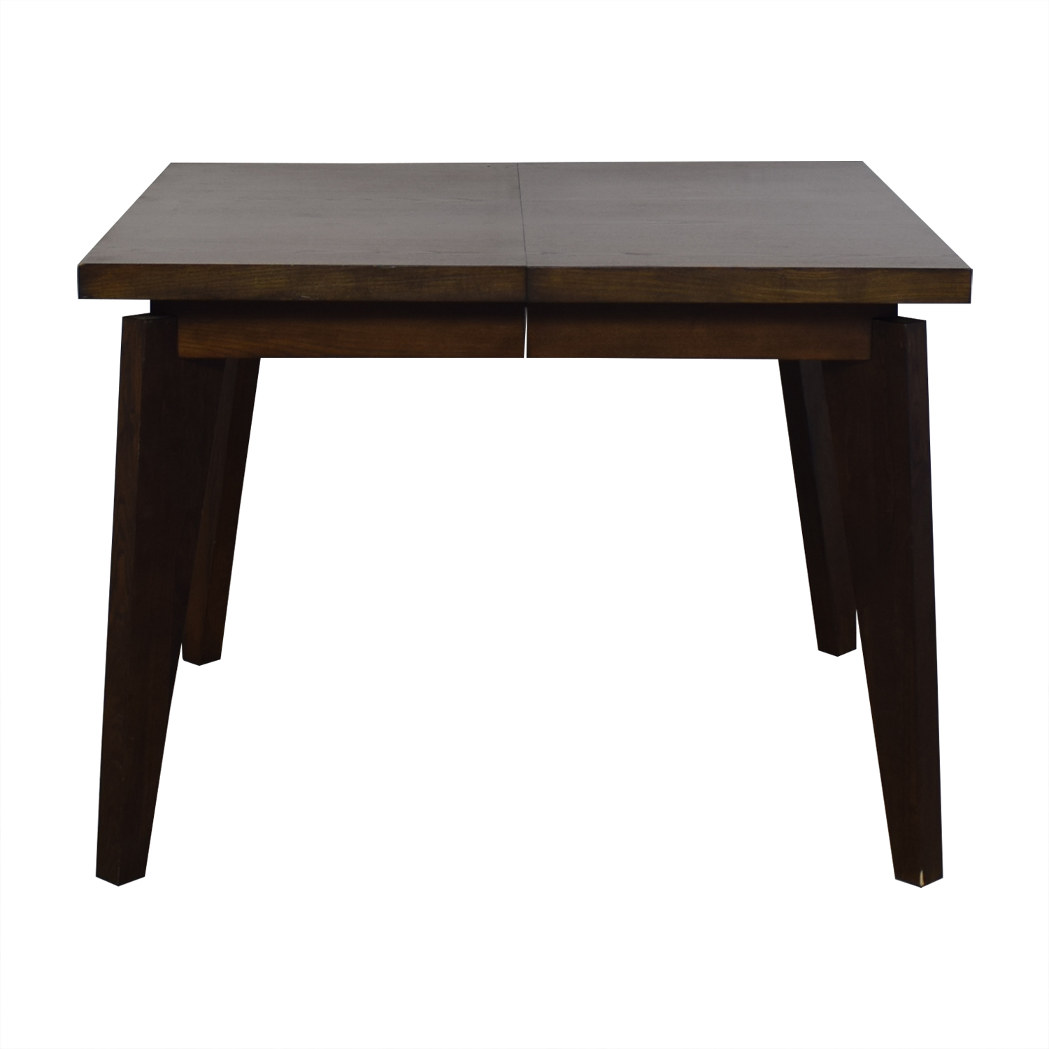 West Elm West Elm Angled-Leg Expandable Table Tables