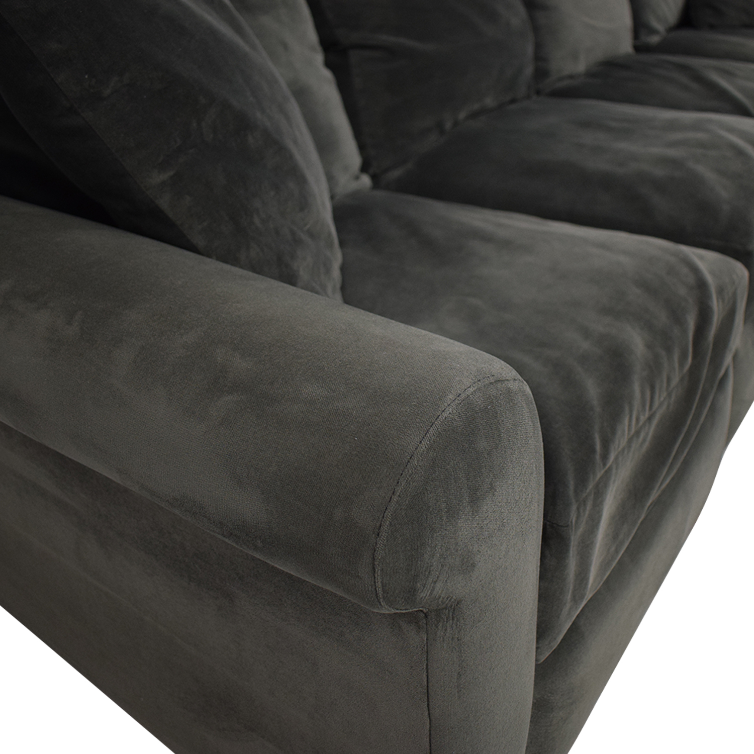shop Macy's Macy's Chaise Sectional Sofa online