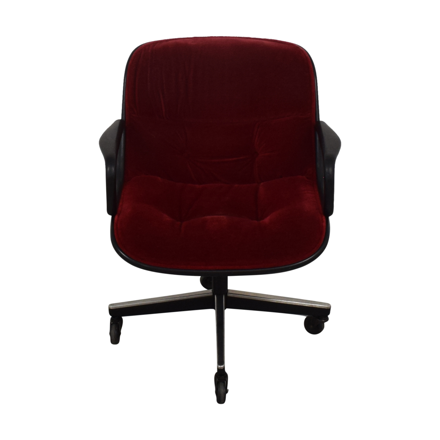 Knoll Pollock Executive Chair sale