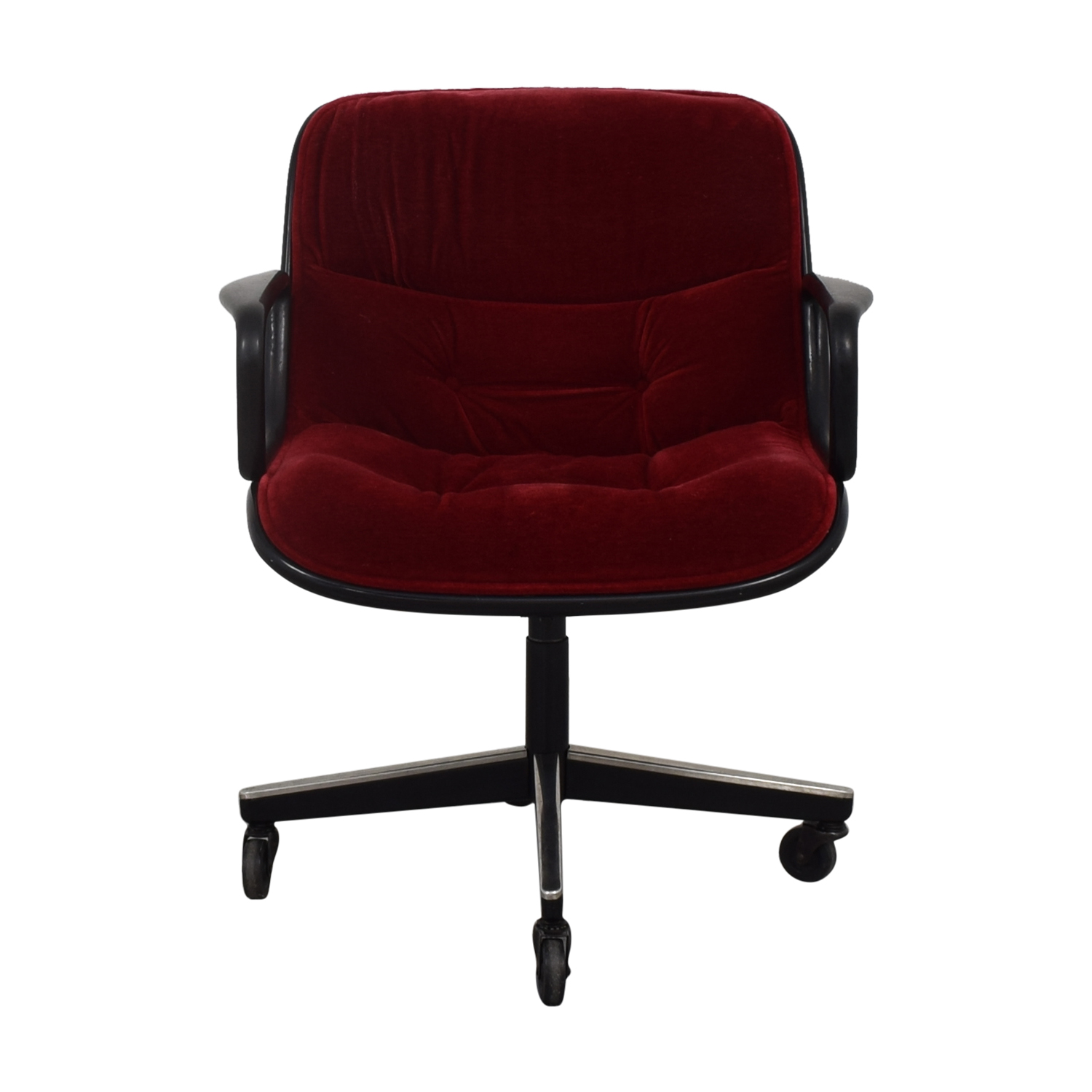 Knoll Knoll Pollock Executive Chair for sale