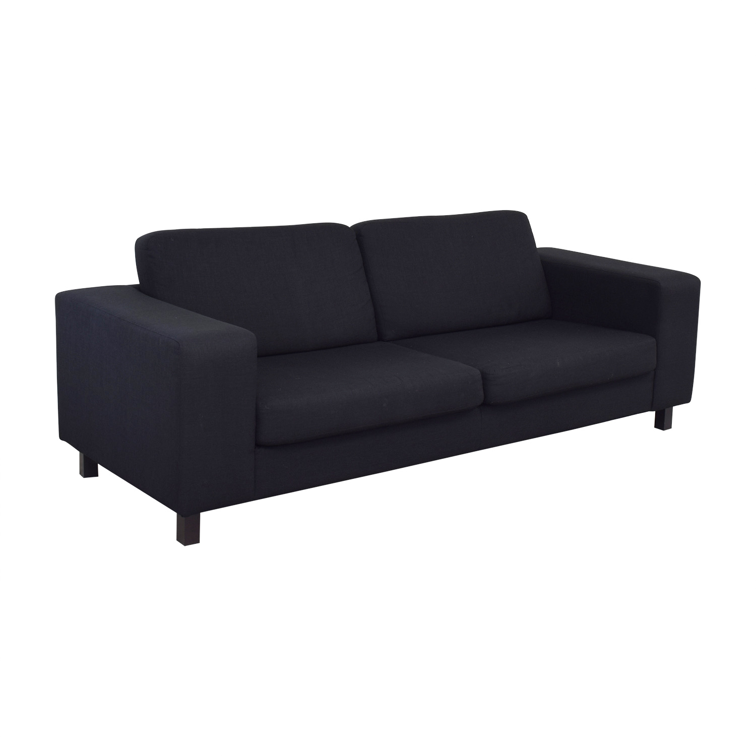 EQ3 EQ3 Wide Arm Sofa second hand