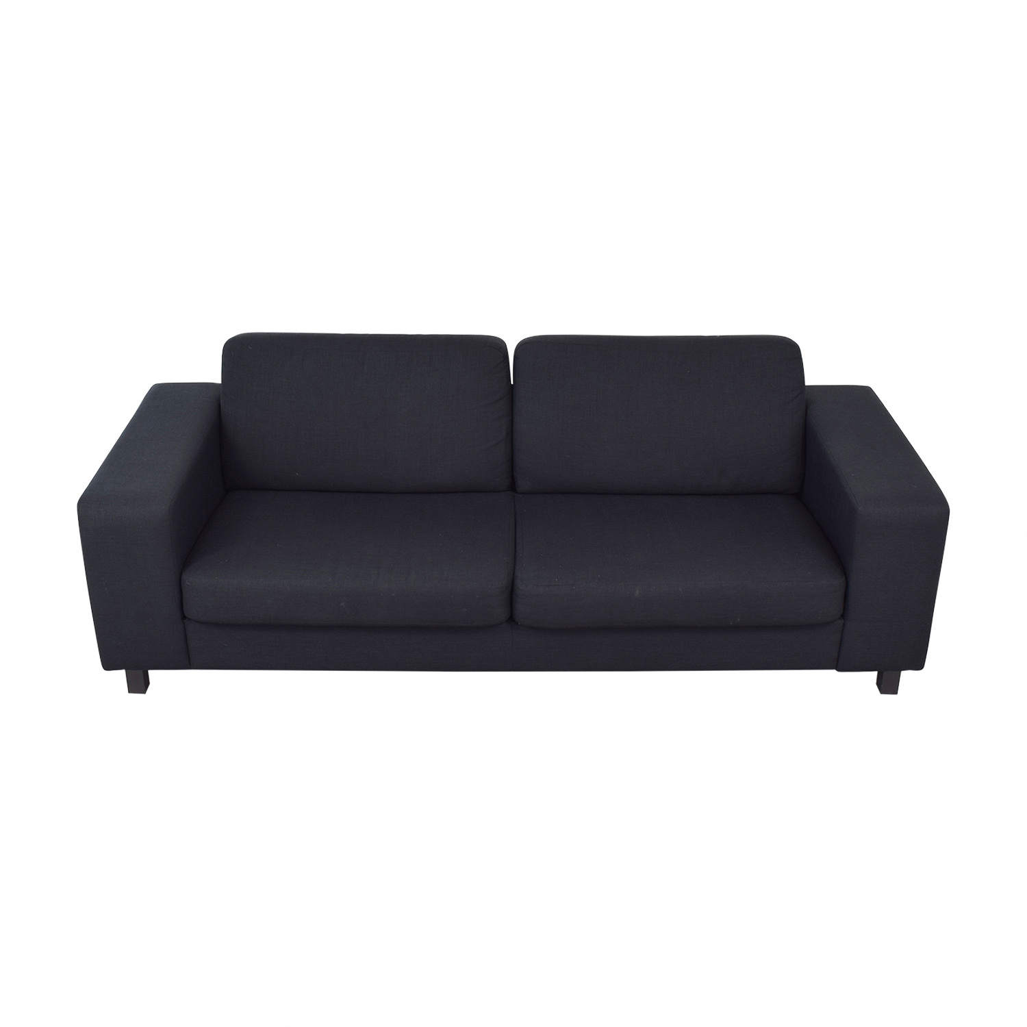 EQ3 Wide Arm Sofa EQ3