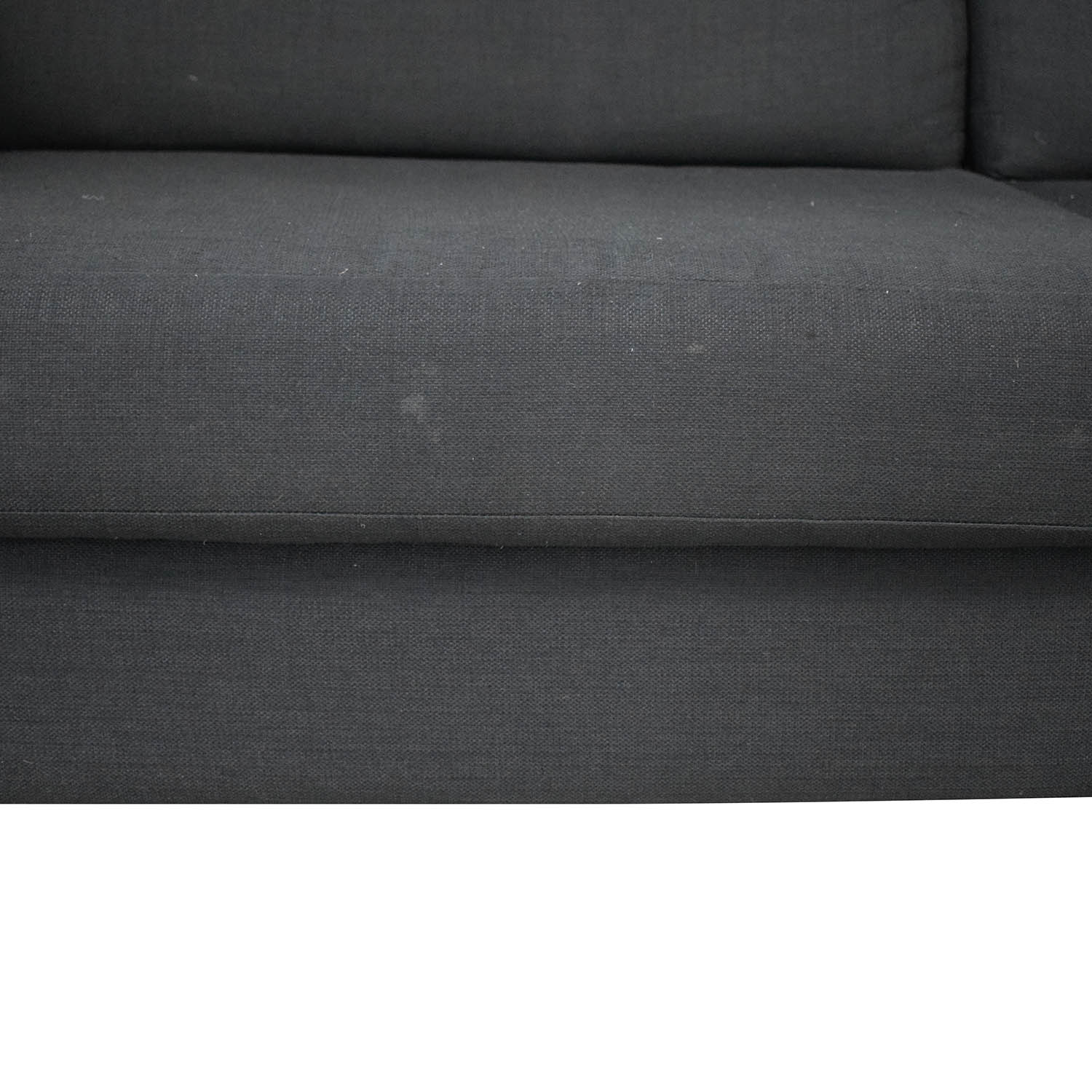 EQ3 EQ3 Wide Arm Sofa used