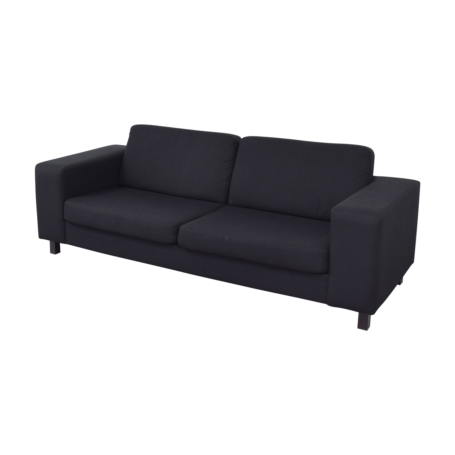 buy EQ3 EQ3 Wide Arm Sofa online
