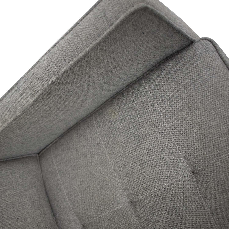 Modernica Modernica Mid-Century Modern Sofa Sofas