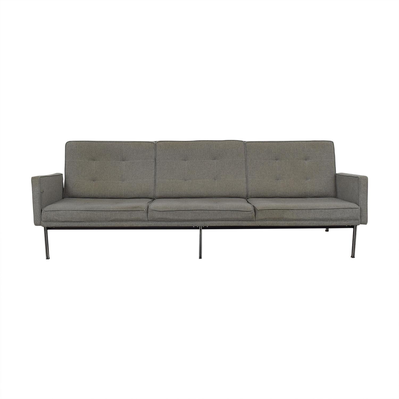 85 Off Modernica Modernica Mid Century Modern Sofa Sofas