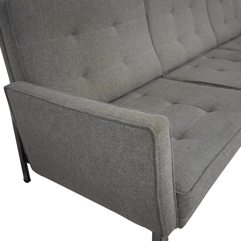 76% OFF   Modernica Modernica Mid Century Modern Sofa / Sofas