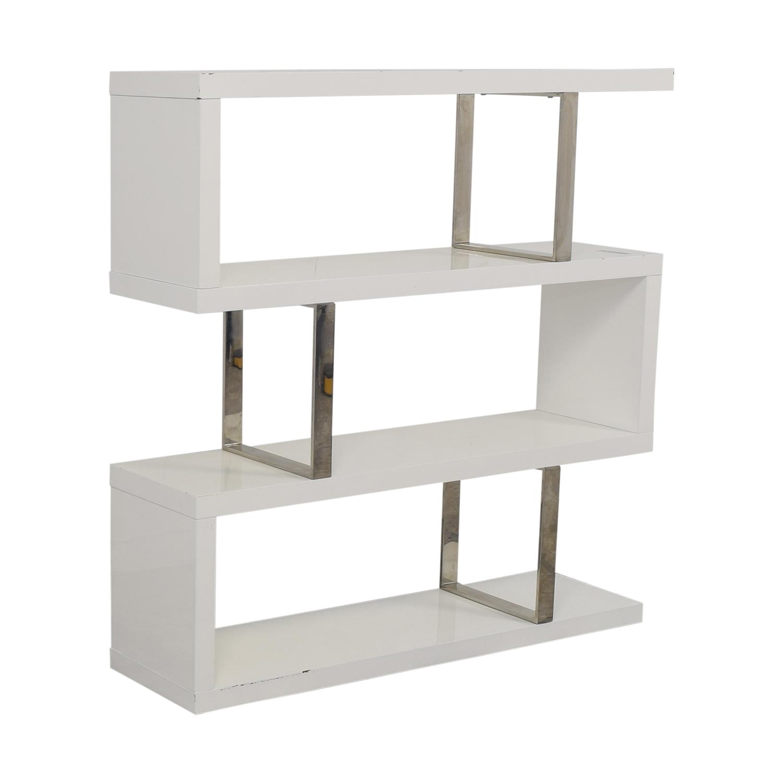 Modani Modani Eden Mid Century Modern Shelf second hand