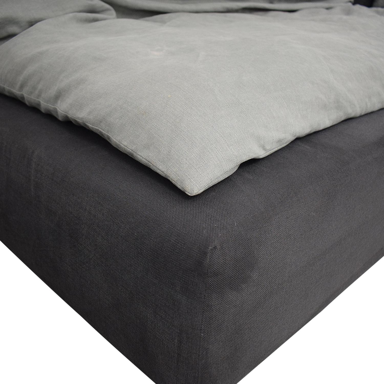 buy E15 E15 Shiraz Modular Sofa and Ottoman online