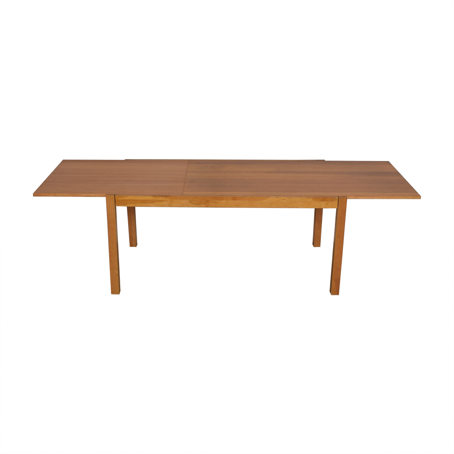 Workbench Workbench Extendable Dining Room Table nyc