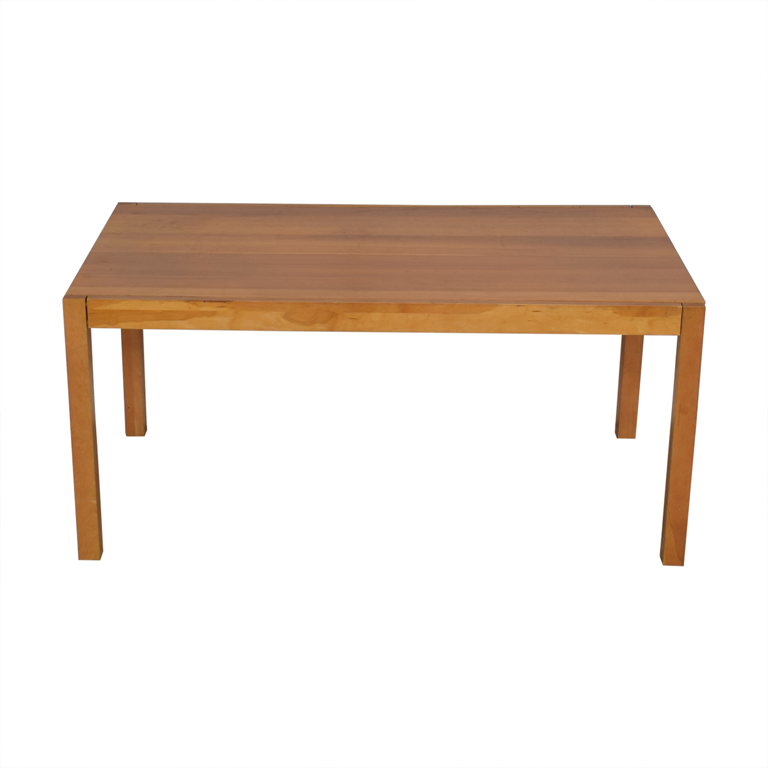 Workbench Workbench Extendable Dining Room Table coupon
