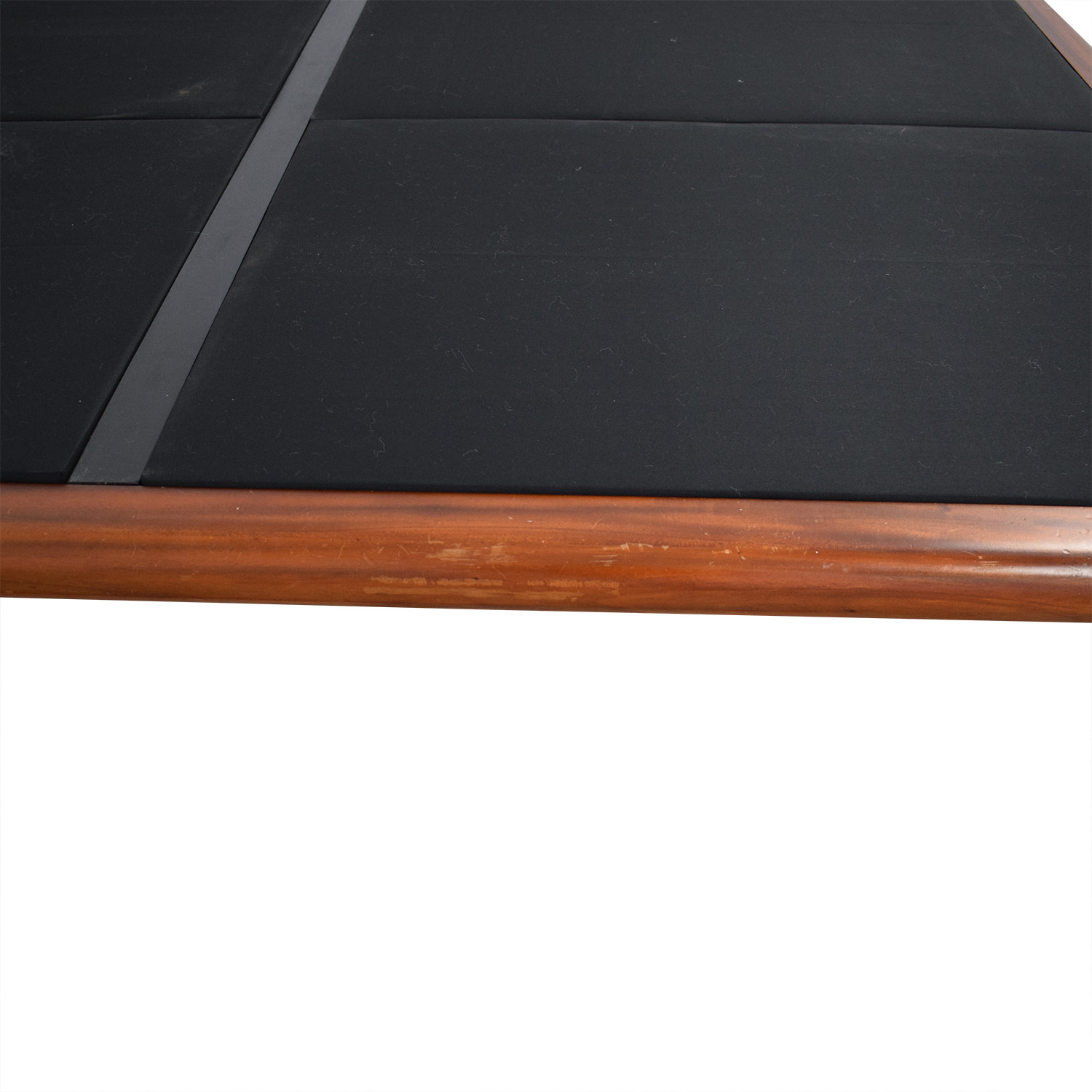 Charles P. Rogers Charles P. Rogers Mies Platform Full Bed on sale
