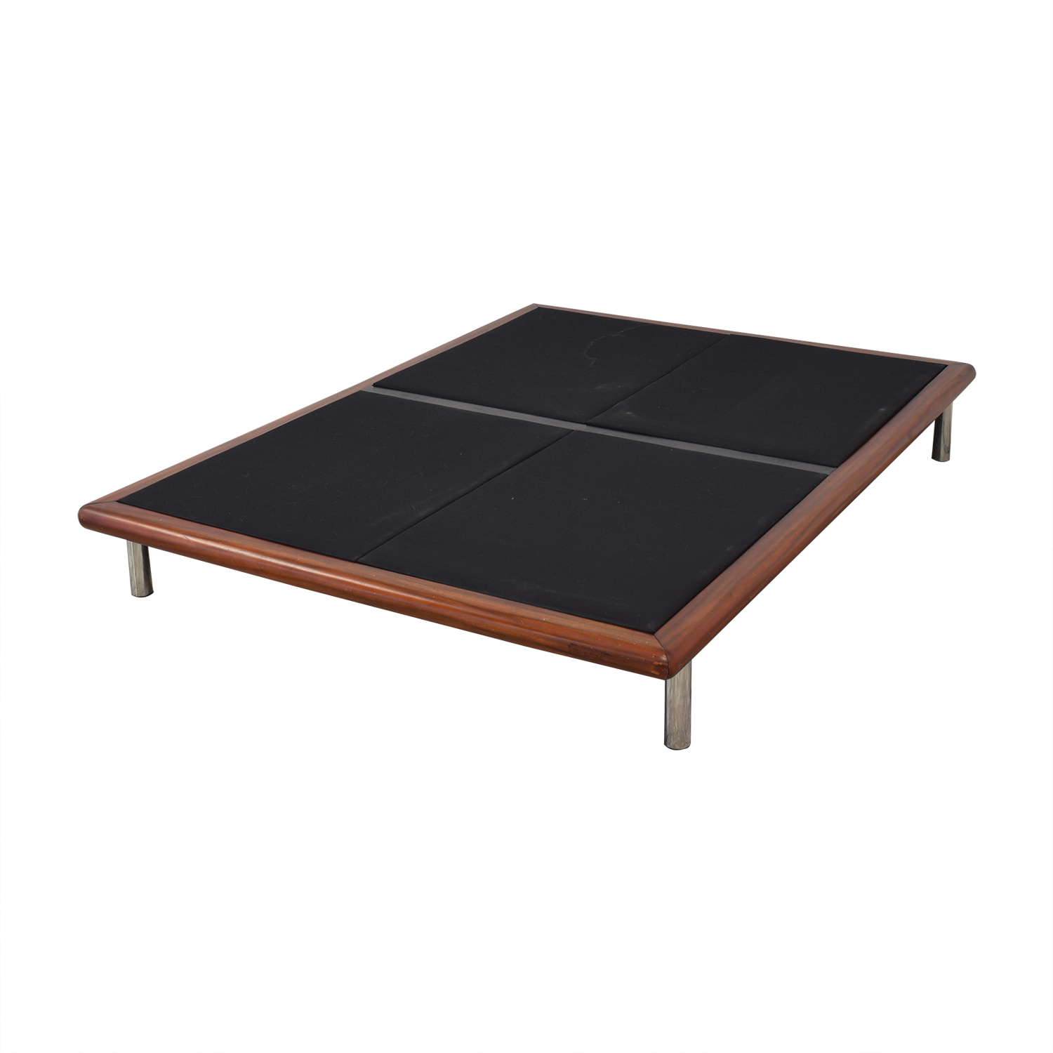 Charles P. Rogers Charles P. Rogers Mies Platform Full Bed discount