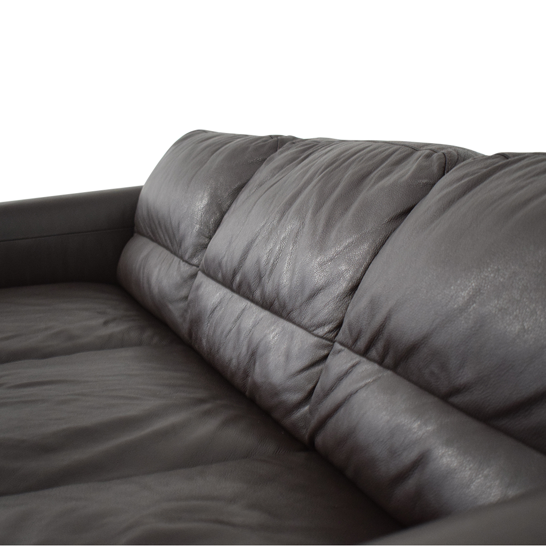 buy Macy's Macy's Three Cushion Sofa online